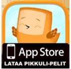 Pikkuli -pelit Applen IoS-käyttöjärjestelmälle (iPhone ja iPad)