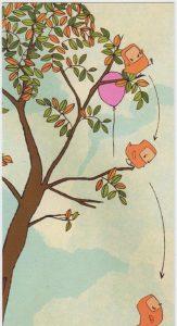 pikkuli-postikortti